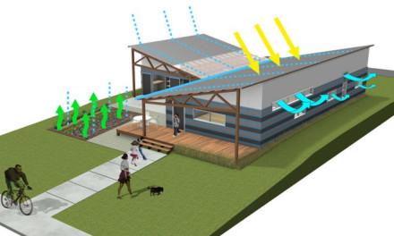 Eficiencia ENERGETICA en construcción