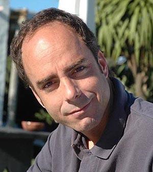 El analista Javier Molina