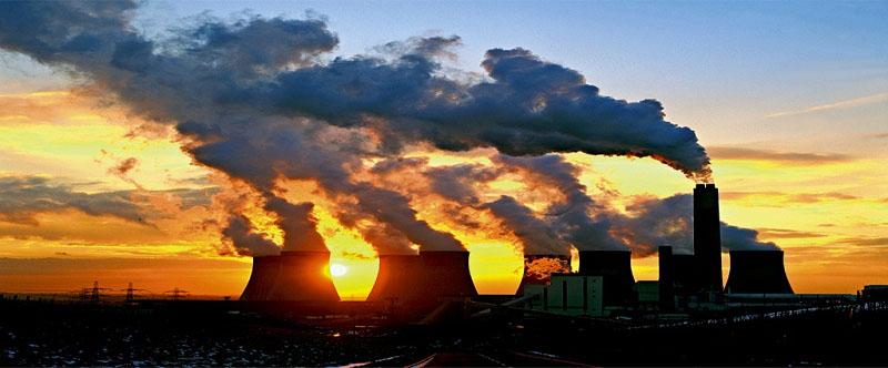 emisiones de dioxido de carbono