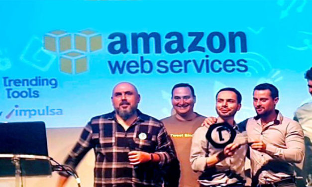 PREMIOS AMAZON AWS