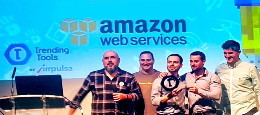 Premios Amazon AWS
