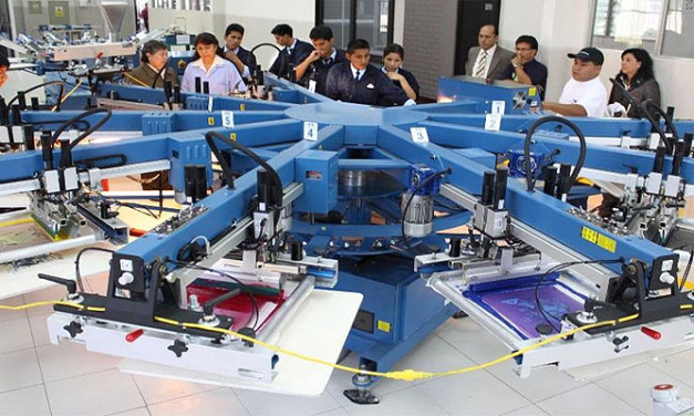 El desafío tecnológico de la industria de la confección