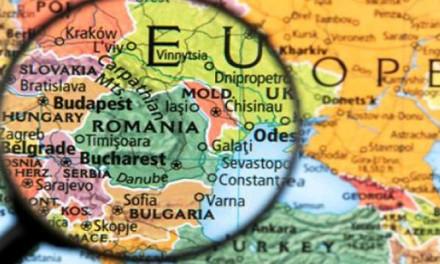 Alerta del empeoramiento de Europa del Este