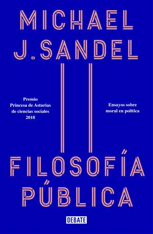 Filosofía pública