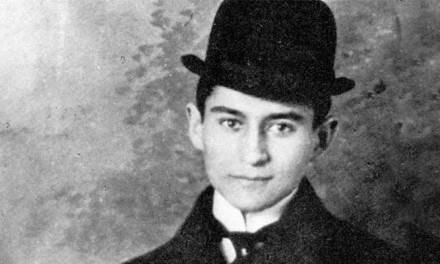 Franz Kafka, el Genio de todos los tiempos