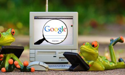 Google Multada en la U.E.