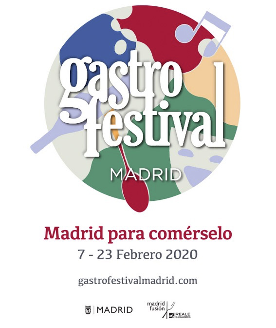 Gastrofestival Madrid 2020