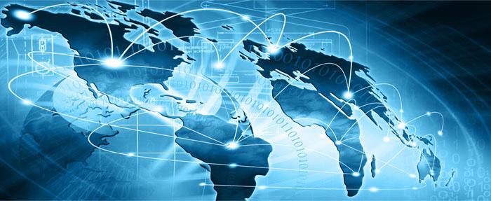 mundo desglobalizado