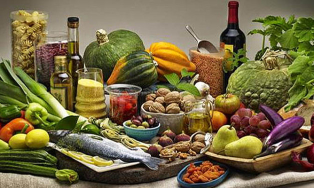 Las grasas insaturadas reducen el riesgo de muerte