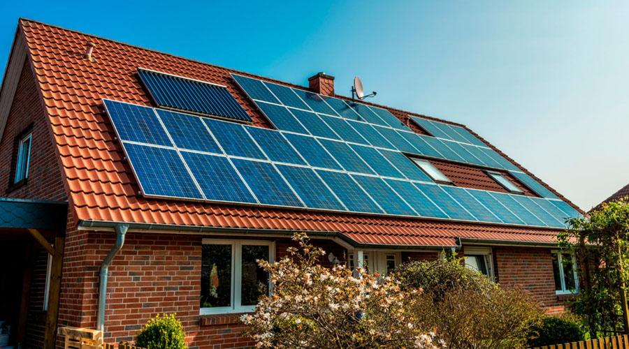 energia auto sustentable en hogares