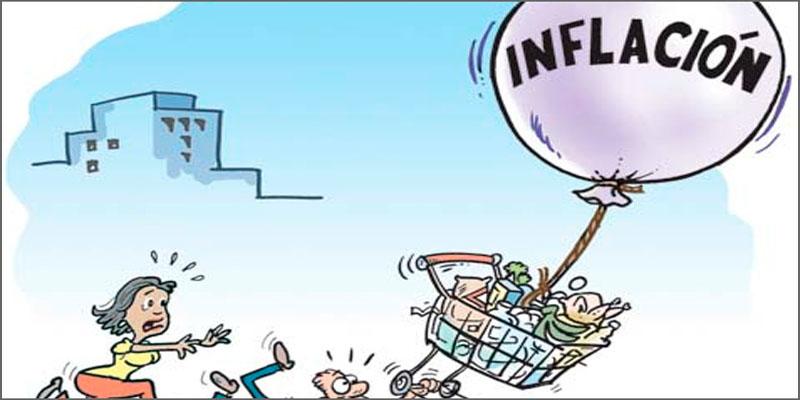 Inflación comic