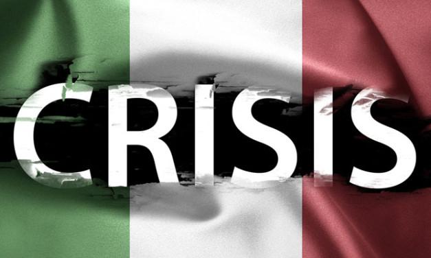 Qué significa la crisis de Italia para Europa
