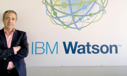 IBM-WATSON va a Clase: IA en ESPAÑA