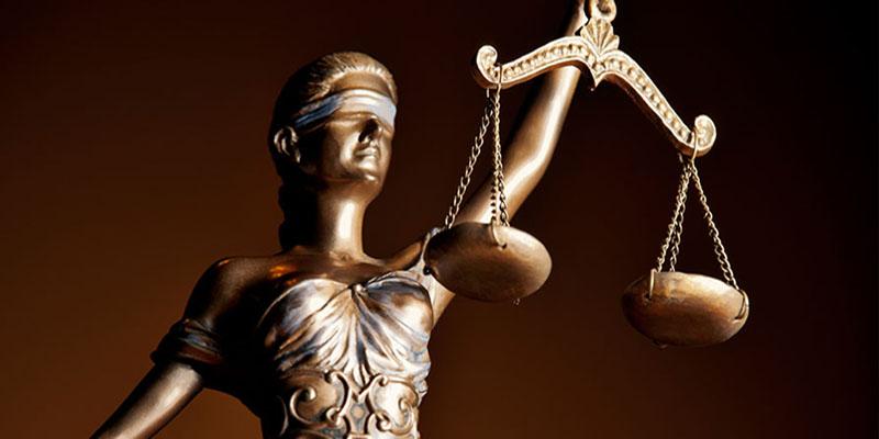 Justicia política en América Latina