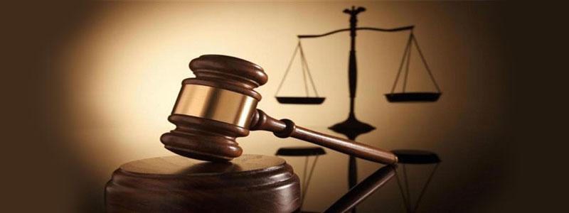 La Justicia en la política