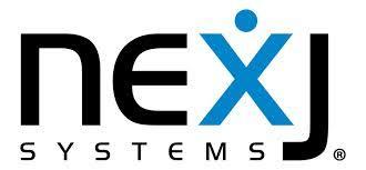Logo NEXJ