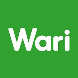Logo Wari