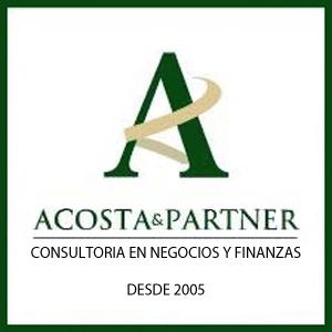 Acosta & Partner, consultoría en negocios y finanzas