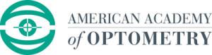 American Academy of Optometry Logo (PRNewsfoto/American Academy of Ophthalmolo)