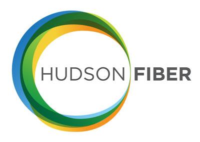 Logo Hudson FIber