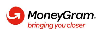 MoneyGram Logo (PRNewsfoto/MoneyGram)