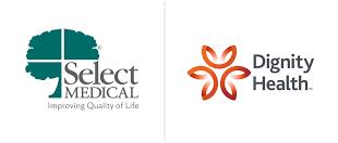 Logos Select Medical y Dignity Health
