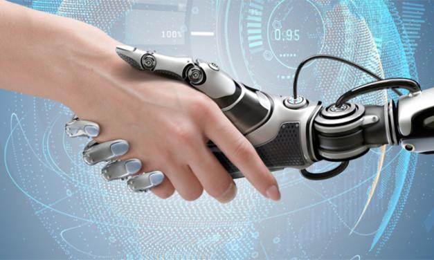 La 4ta Revolución Industrial
