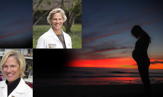 La Dra. Kelle H. Moley designada por March of Dimes Vicepresidente Senior y Directora Científica en Jefe