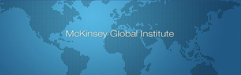 mckinsey global instituute