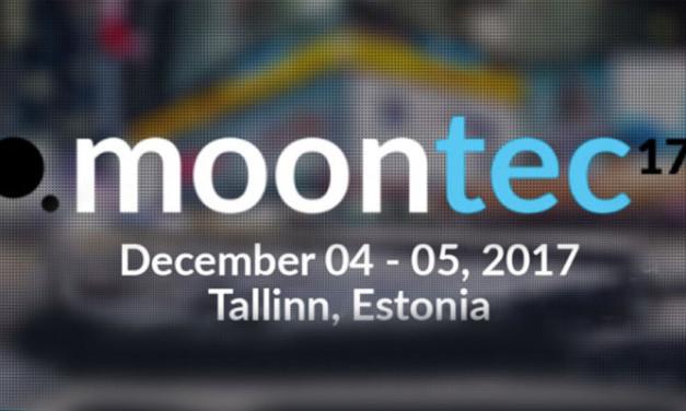 Moontec17: Estonia aspira ser el centro del Blockchain