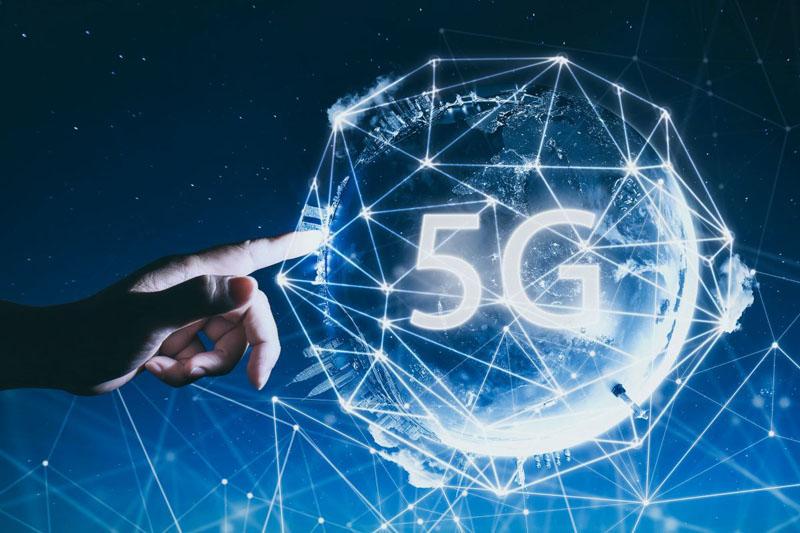 Un mundo conectado con 5G