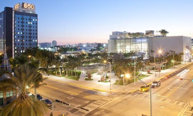 Premio Pritzker 2017, se acerca a Miami