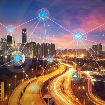 nodos smart city