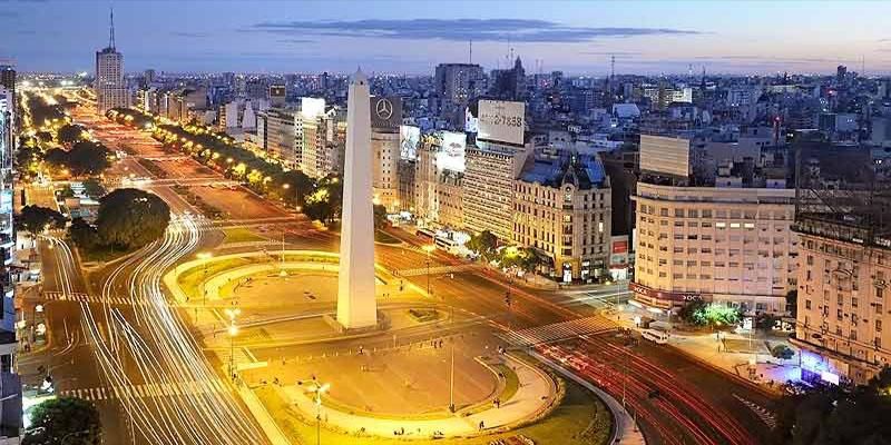 Buenos Aires ciudad inteligente