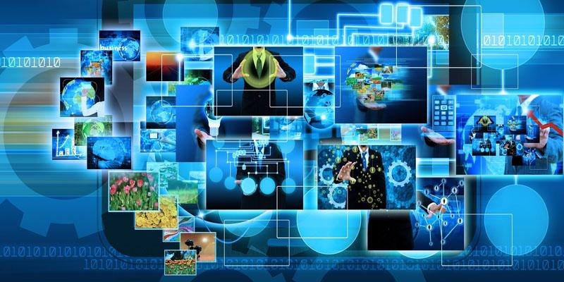 Infomonopolios - monopolios informaticos