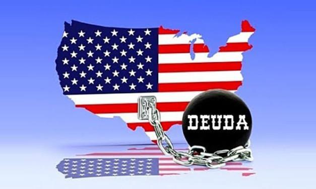 La DEUDA OCULTA  de Estados Unidos