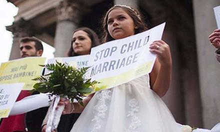 El costo del Matrimonio Infantil