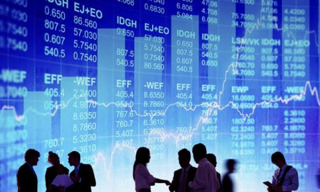 El mercado bursátil más caro del mundo
