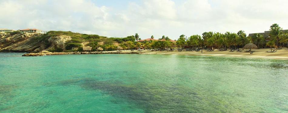 Playa de Blue Bay