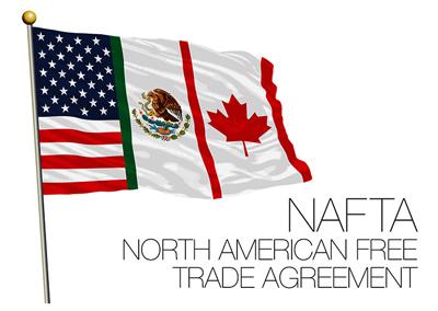 TLCAN - NAFTA