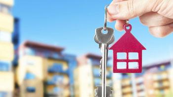 Predominando la propiedad-de-la-vivienda ante el alquiler.