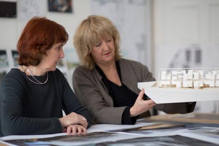 Premio Pritzker 2020 Grafton architects