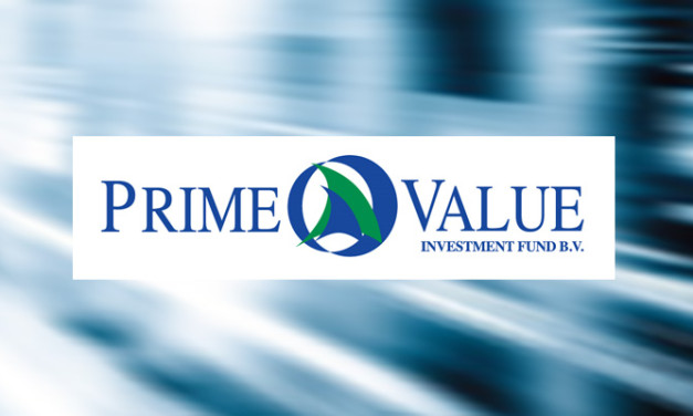 PRIME VALUE INVESTMENT FUND BV