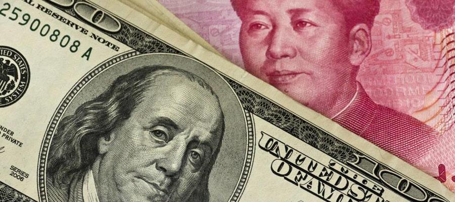 Renminbi vs Dolar el duelo entre EEUU y China se libra en el tablero de las divisas.