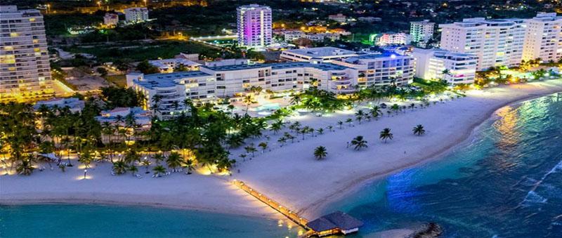 Bellos Hoteles en República Dominicana