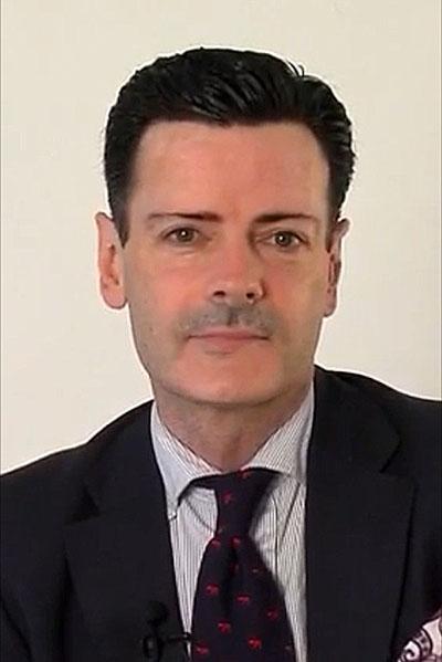 Ricardo Cortines