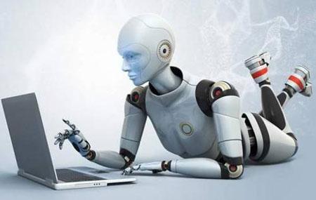 robot-at-laptop