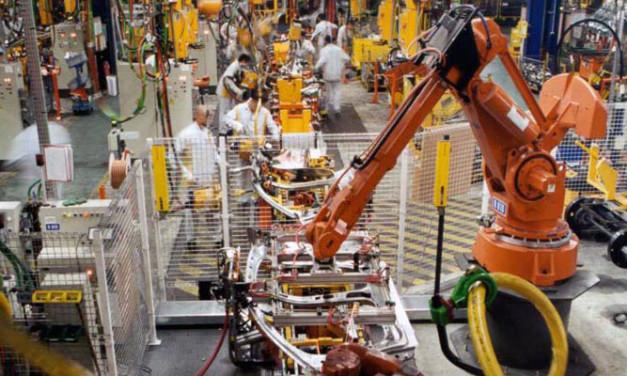 El 98% de las Empresas Españolas tienen sistemas de IA y Robótica
