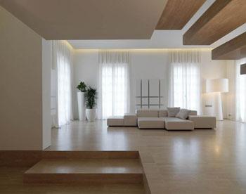 Otra sala de casa japonesa