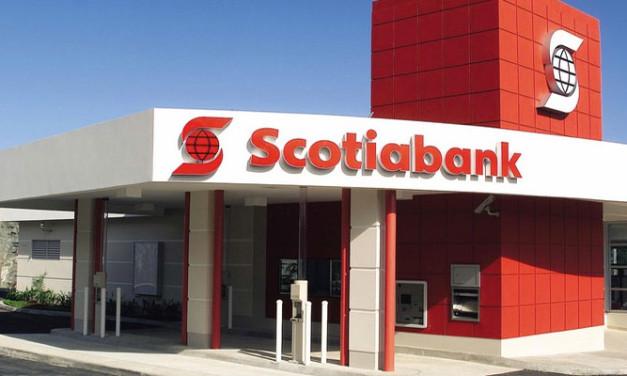 Scotiabank recibe el premio Transforming Education Award 2017